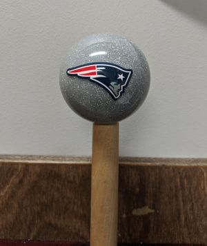 New England Patriots walking stick for Sale in Wichita, KS