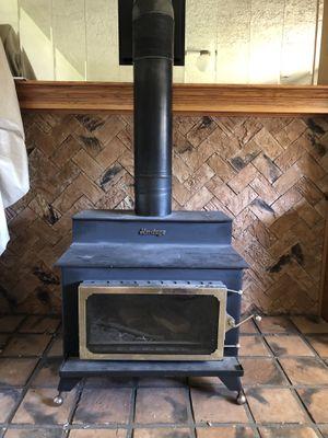 Heritage stove for Sale in Salt Lake City, UT