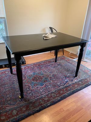 Pottery Barn Dining Room Table for Sale in Seattle, WA