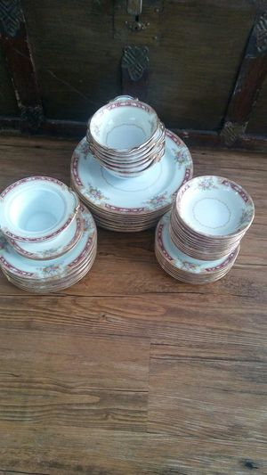 noritake 45 piece fine China dinnerware for Sale in Darien, WI