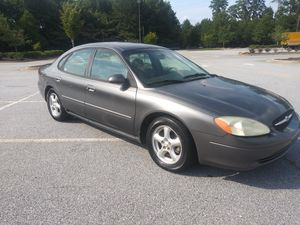 Ford Taurus runs good cold ac only $1750 for Sale in Riverdale, GA