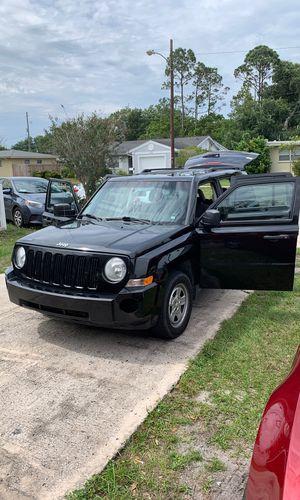 Jeep Patriot 2008 for Sale in Azalea Park, FL