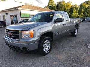 2008 GMC SIERRA 1500 z71 for Sale in Manassas, VA