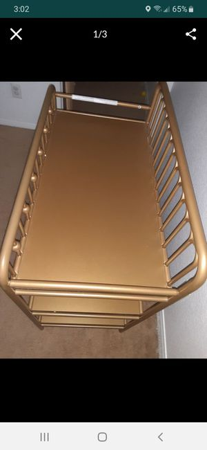 Changing Table for Sale in Lancaster, CA