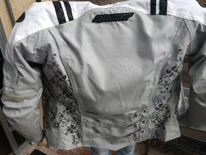 Joe Rocket Women's Motorcycle Jacket for Sale in Costa Mesa, CA
