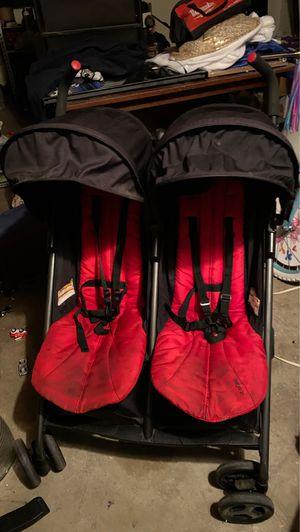 Double stroller for Sale in Walnut, CA