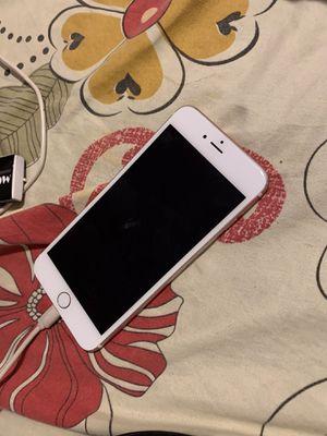 iPhone 6/s plus for Sale in Trenton, NJ
