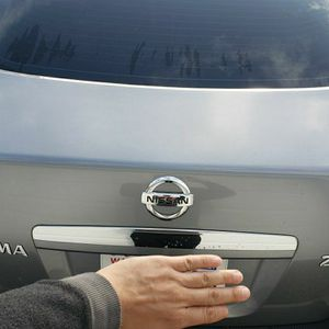 2008 Nissan Altima for Sale in Tacoma, WA