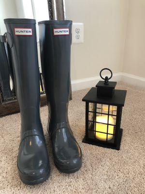 Hunter Rainboots for Sale in Stone Ridge, VA