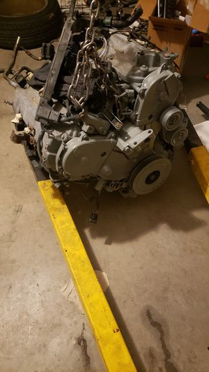 Acura tl engine j32a3 for Sale in Kissimmee, FL
