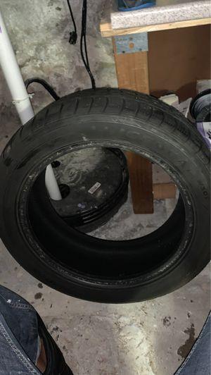 Hankook Tires 235/50 R18 for Sale in Lynn, MA