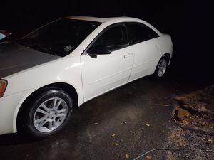 2006 G6 witha V6. for Sale in West Monroe, LA