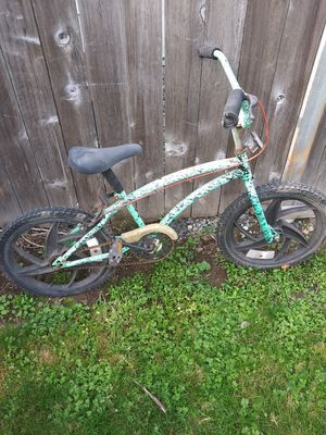 Old school BMX for Sale in Federal Way, WA