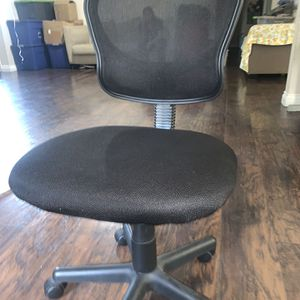 Office Chair/ School Chair for Sale in Glendora, CA