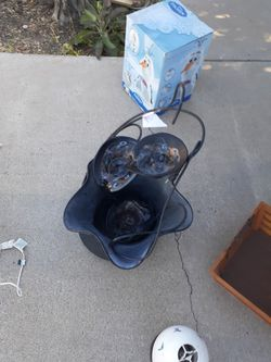 Water fountain for Sale in Tucson,  AZ