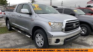 2013 Toyota Tundra 2WD Truck for Sale in Naples, FL