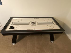 Air Hockey Table (80x43) for Sale in Stafford, VA