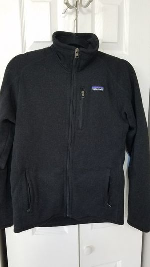 Patagonia Better Sweater size small for Sale in Mill Creek, WA