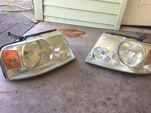 Headlights for 2004 Ford F-150 for Sale in Phoenix, AZ