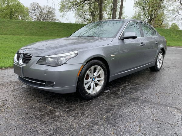 2010 BMW 535XI with 89k