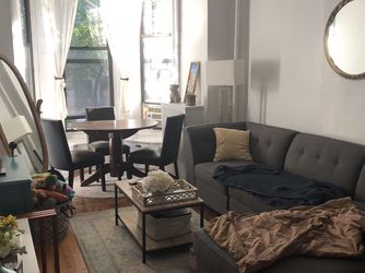 Grey Sectional for Sale in Brooklyn,  NY