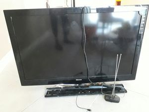 Hisense 46' LCD TV for Sale in Fort Lauderdale, FL