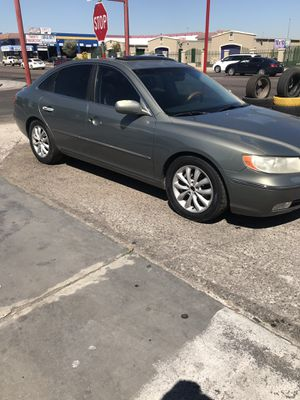 07 Hyundai Azera 152xxx millas $1800 for Sale in Phoenix, AZ