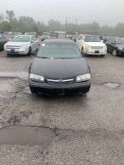 Chevy impala for Sale in Independence, OH