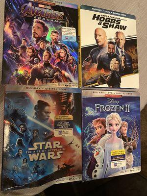 DVDs! for Sale in Bakersfield, CA