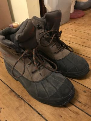 c85bcafc288 New and Used Snow boots for Sale in Bronx, NY - OfferUp