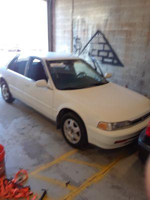 1993 honda Civic for Sale in Glendale, AZ