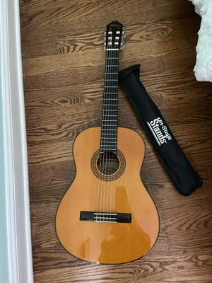 Washburn Acoustic Guitar for Sale in Middlefield, CT