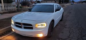 Dodge charger 2006 3.5 v6 clean title for Sale in Tucson, AZ
