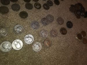 Old Silver coin collection for Sale in Silver Spring, MD