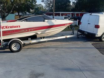Regal 2002 18ft for Sale in Tampa,  FL