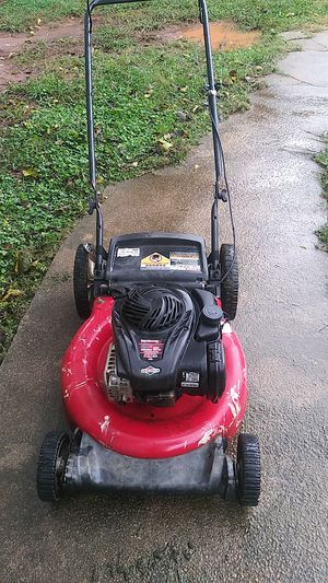 Yard Machine lawn mower for Sale in Greenville, SC