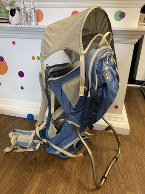 Kelty hiking backpack carrier for Sale in Laguna Hills, CA