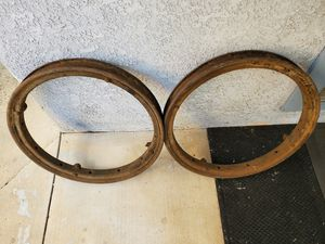 Model T rims for Sale in Santa Ana, CA