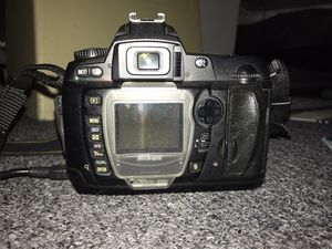 Nikon D70 Camera Kit with body and lens for Sale in Brooklyn, NY