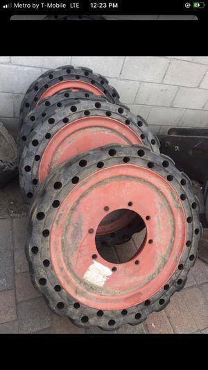 Bobcat tires for Sale in Alhambra, CA