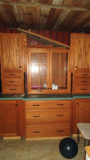 Kitchen cabinets for Sale in Carrollton, TX