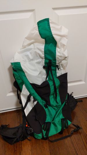 50L ultralight backpack - Six moon designs - small/medium for Sale in Chicago, IL