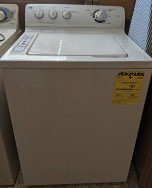 Washer and Dryer for Sale in Roxboro, NC