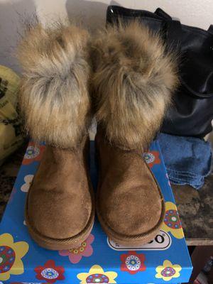Cute boots for Sale in Dearborn, MI