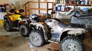 Yamaha Grizzly 700 eps for Sale in Oak Hill, WV