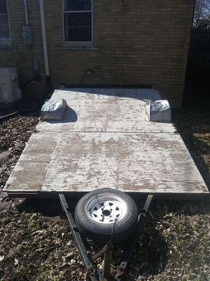 Jayco trailer. for Sale in Detroit, MI