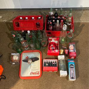 Coca-Cola stuff for Sale in Boring, OR