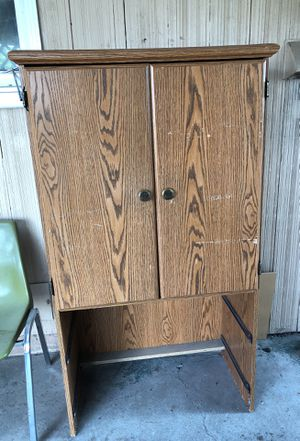 Cabinet for Sale in Kennewick, WA