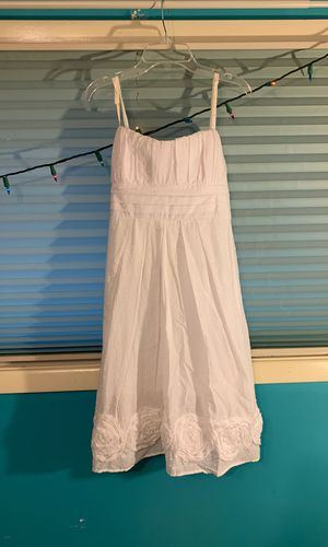 White Dress for Sale in Independence, OH