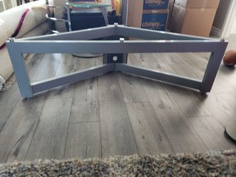 TV Stand Glass for Sale in Yorba Linda,  CA